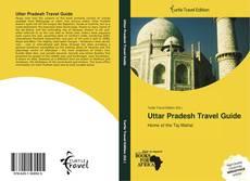 Bookcover of Uttar Pradesh Travel Guide