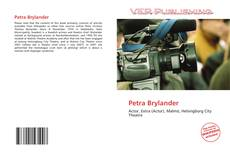 Bookcover of Petra Brylander