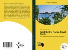 Portada del libro de West Central Florida Travel Guide