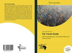 Bookcover of Fiji Travel Guide