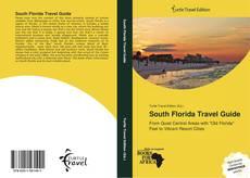 Borítókép a  South Florida Travel Guide - hoz