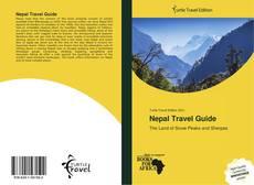 Borítókép a  Nepal Travel Guide - hoz
