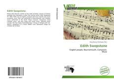 Capa do livro de Edith Swepstone