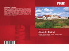 Copertina di Alagirsky District