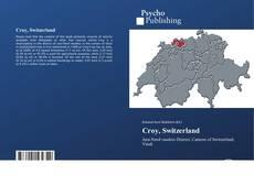 Couverture de Croy, Switzerland
