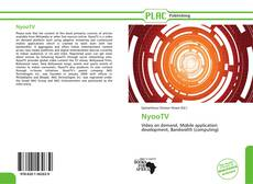 Bookcover of NyooTV