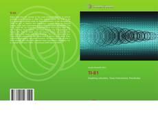 Bookcover of TI-81