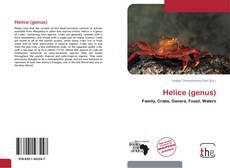 Bookcover of Helice (genus)