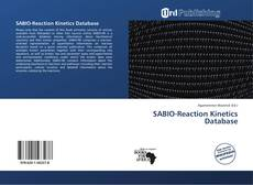 Couverture de SABIO-Reaction Kinetics Database