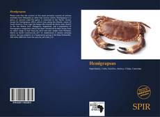 Buchcover von Hemigrapsus