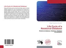 Copertina di Life Cycle of a Relational Database