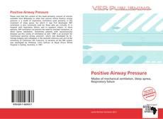 Positive Airway Pressure kitap kapağı