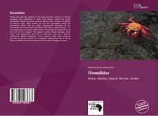 Copertina di Homolidae