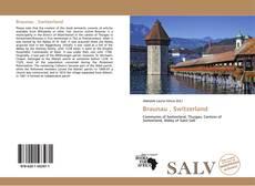 Braunau , Switzerland的封面