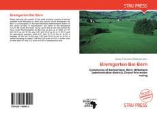Bookcover of Bremgarten Bei Bern