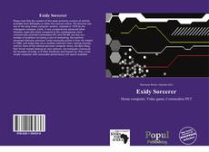 Bookcover of Exidy Sorcerer