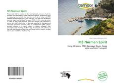 Bookcover of MS Norman Spirit
