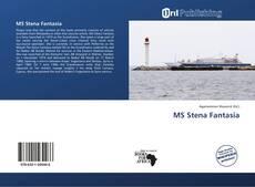 Bookcover of MS Stena Fantasia