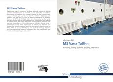MS Vana Tallinn kitap kapağı