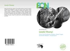 Buchcover von László Tihanyi