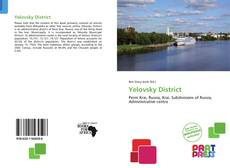 Yelovsky District的封面