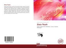 Bookcover of Zlata Tkach