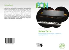 Bookcover of Sidney Torch