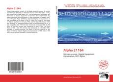 Couverture de Alpha 21164