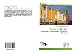 Capa do livro de Terneysky District