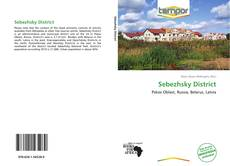 Bookcover of Sebezhsky District