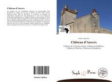 Обложка Château d'Auvers