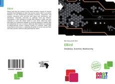 Capa do livro de EBird
