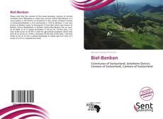 Capa do livro de Biel-Benken