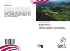Copertina di Biel-Benken