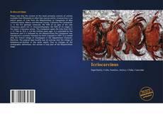 Icriocarcinus kitap kapağı