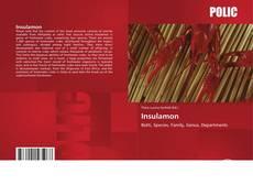 Buchcover von Insulamon