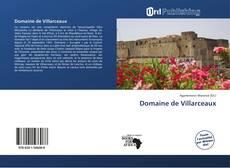 Buchcover von Domaine de Villarceaux