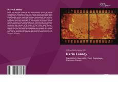 Borítókép a  Karin Lannby - hoz