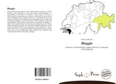 Bookcover of Bioggio