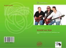 Bookcover of Arnold van Wyk