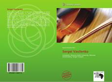 Bookcover of Sergei Vasilenko