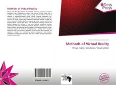 Bookcover of Methods of Virtual Reality
