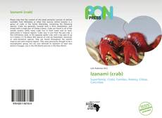Bookcover of Izanami (crab)