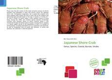 Copertina di Japanese Shore Crab