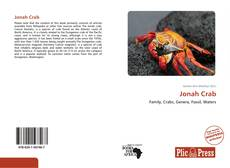 Bookcover of Jonah Crab
