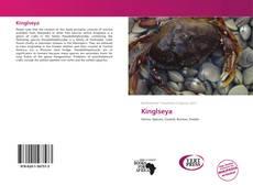 Bookcover of Kinglseya