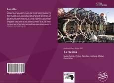 Buchcover von Latreillia