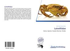 Copertina di Latreilliidae