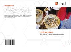 Bookcover of Leptograpsus