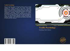Portada del libro de Traffic Psychology